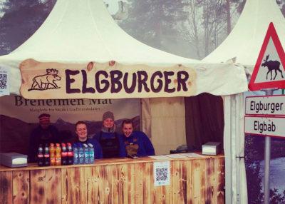 elburger bua