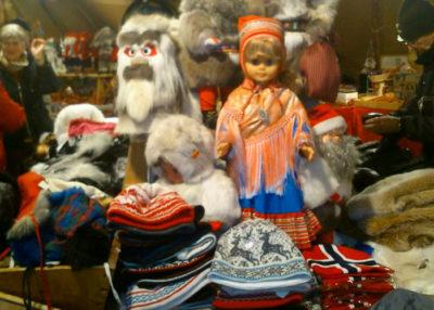 samisk dukke